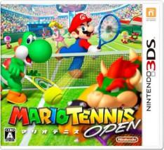マリオテニス オープン